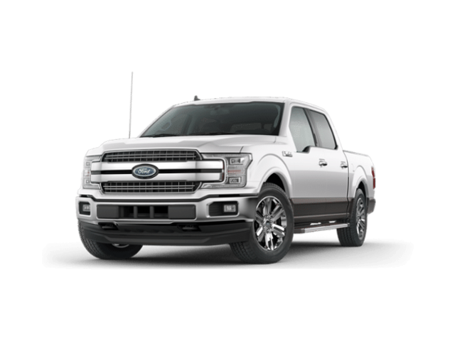 New 2019 Ford F-150 Lariat Truck in Montpelier OH
